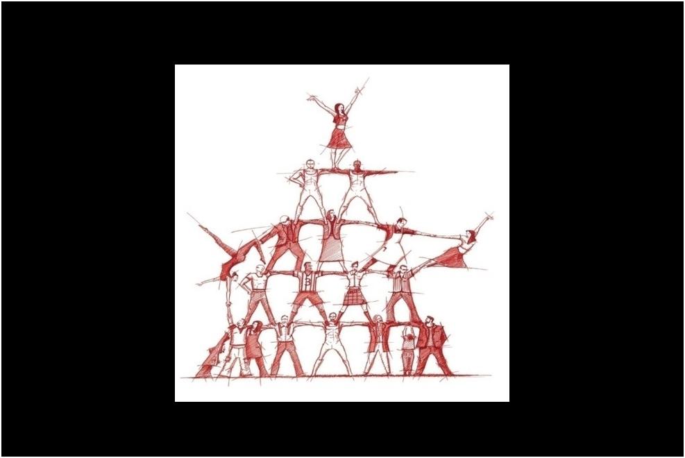 La construction d'Ecosystèmes de Confiance dans nos filières industrielles